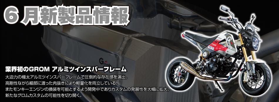 2015年6月新製品情報